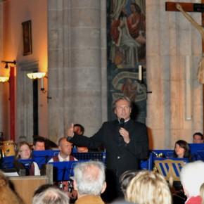 Pfarrer Mag. Dariusz Schutzki